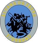 Åsvang og Eberg Storband