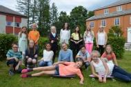 Sommermusikkskole - 2015