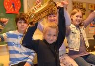 Flere tøffe saxofonister!