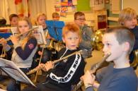 Flere flotte fløytister!