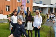 Reisebrev fra Helene og Åsne på Rødt kurs – 2016