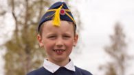Ukas profil – Halvor i Juniorkorpset