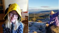 Ukas profil – humørsprederen Emma på kornett!